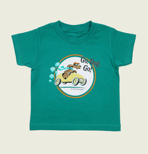 GO DOG. GO! Kid's T-shirt