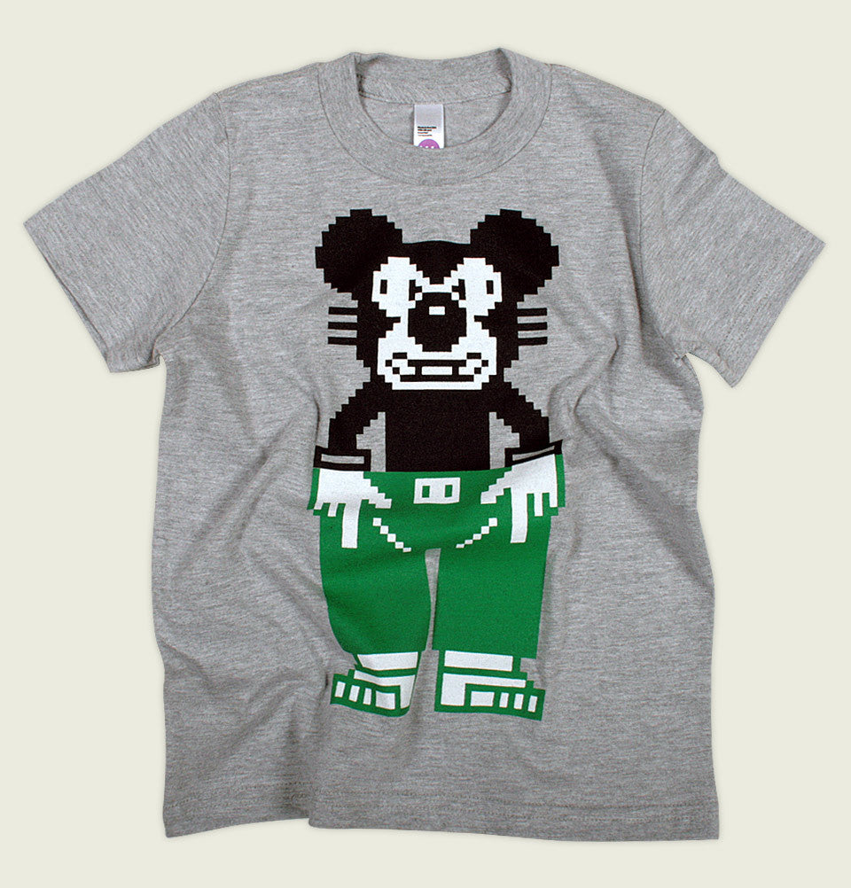 MOUSE PEECOL Kid's T-shirt - Tees.ca