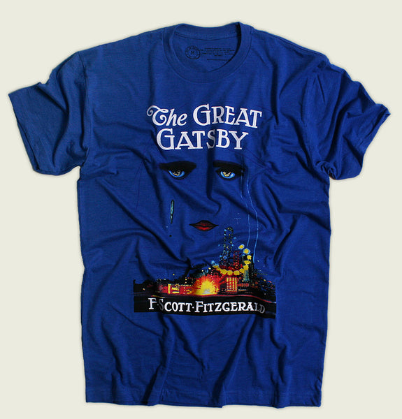 THE GREAT GATSBY Men's Tee - Tees.ca