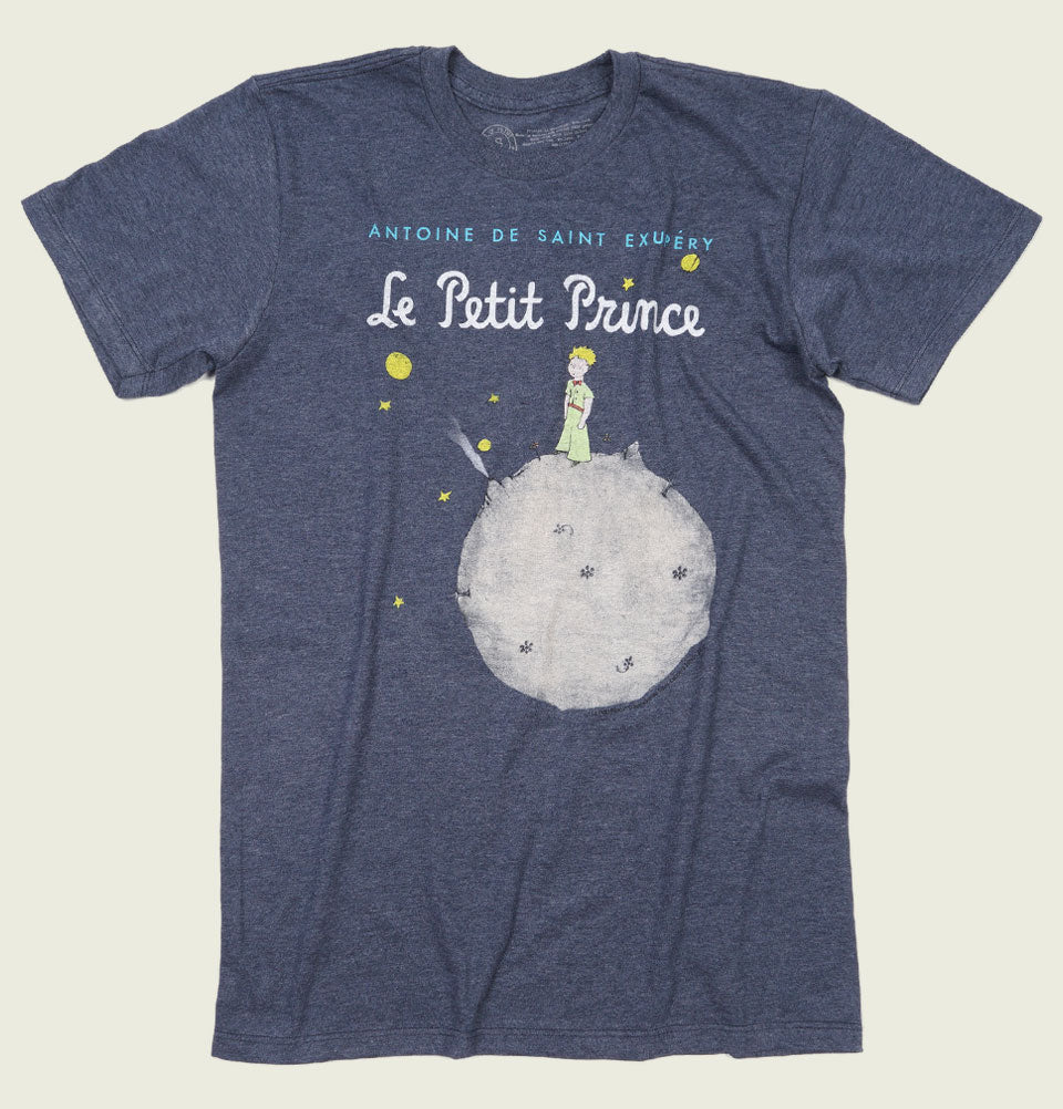 LITTLE PRINCE Unisex T-shirt