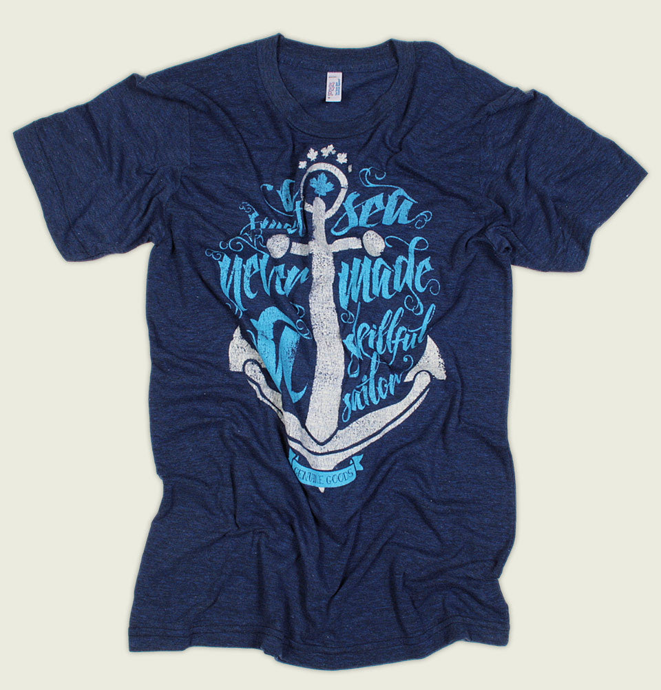 ANCHOR Unisex T-shirt - Tees.ca