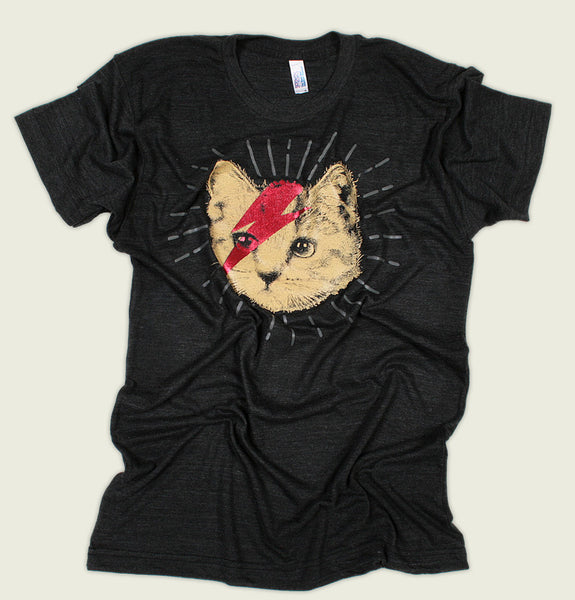 KITTY STARDUST Unisex T-shirt - t-shirtology - Tees.ca