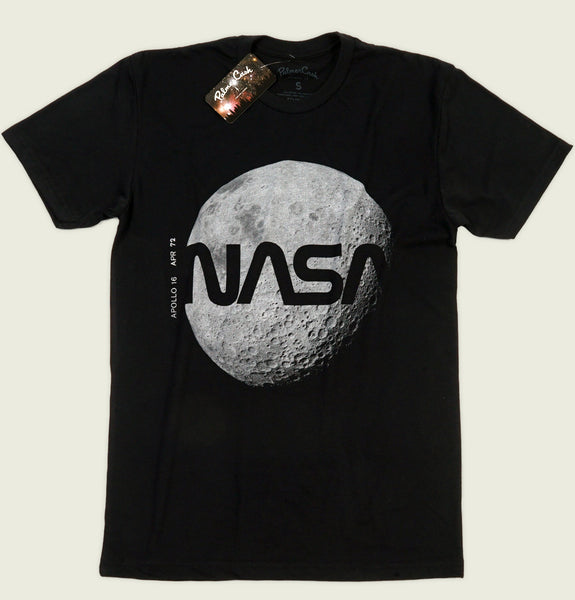 NASA DARK SIDE OF THE MOON Unisex T-shirt - PalmerCash - Tees.ca