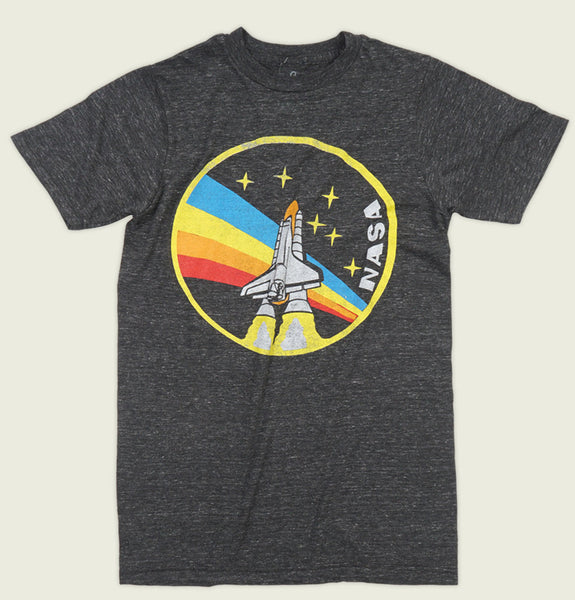 NASA RAINBOW Unisex T-shirt - PalmerCash - Tees.ca