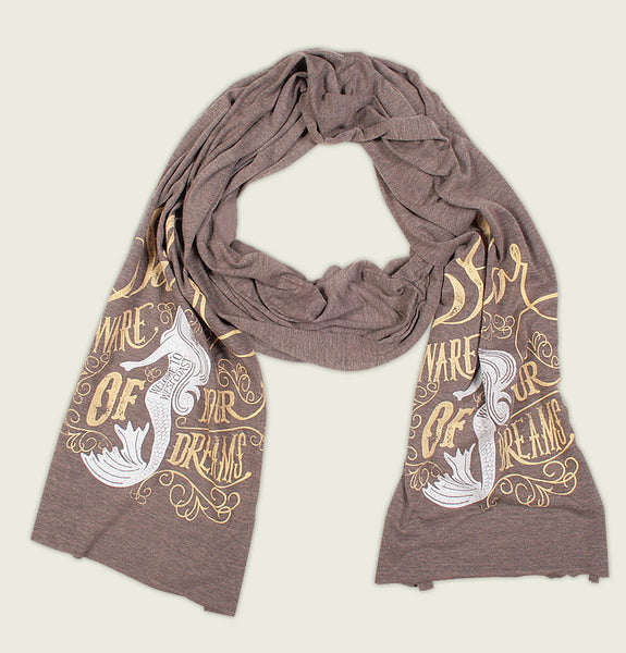 SAILOR'S DREAM Scarf - Tees.ca