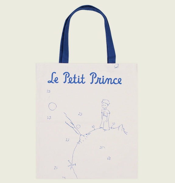 THE LITTLE PRINCE TOTE BAG - Tees.ca