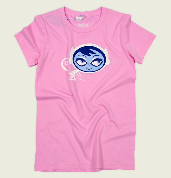CAT Women's Tee - Mark Atomos Pilon - Tees.ca