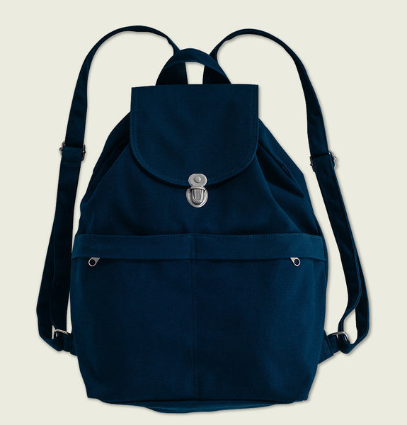 BACKPACK INDIGO - Tees.ca
