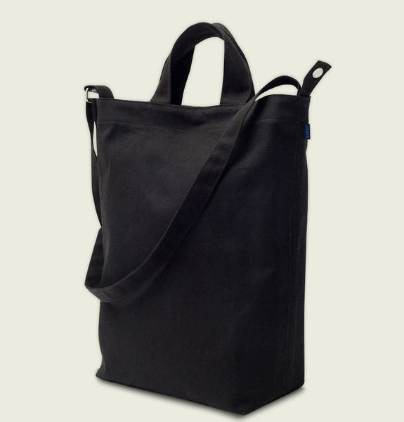 DUCK BAG BLACK - Tees.ca
