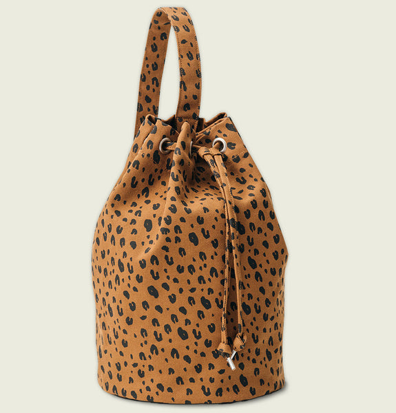 CANVAS SLING LEOPARD - Tees.ca