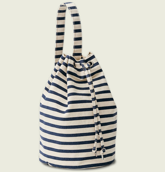 CANVAS SLING SAILOR STRIPE - Tees.ca