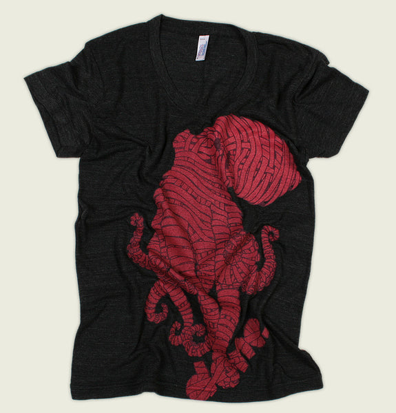 OCTOPUS Women's Tee - Tees.ca