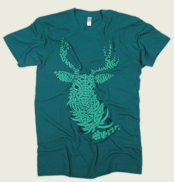 DEER Unisex T-shirt - Done Creative - Tees.ca