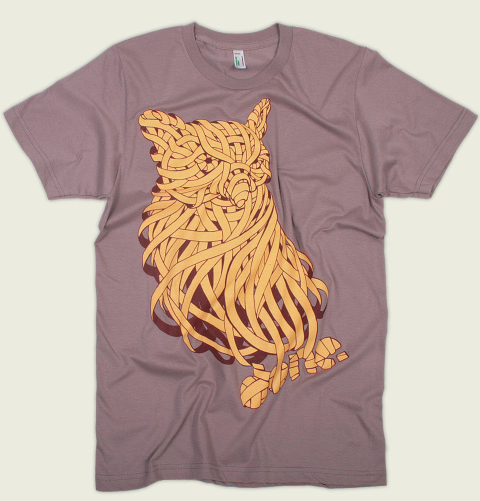 OWL Men's Tee - Tees.ca