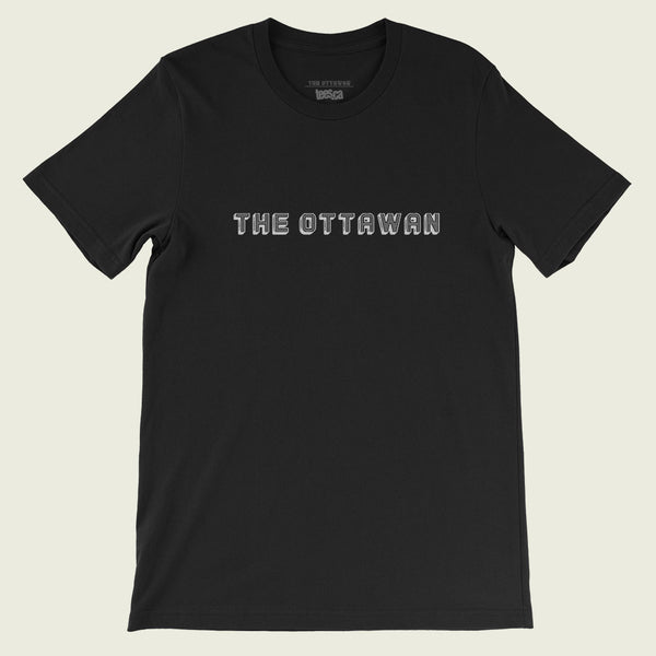 The Ottawan T-shirt - Tees.ca - Tees.ca