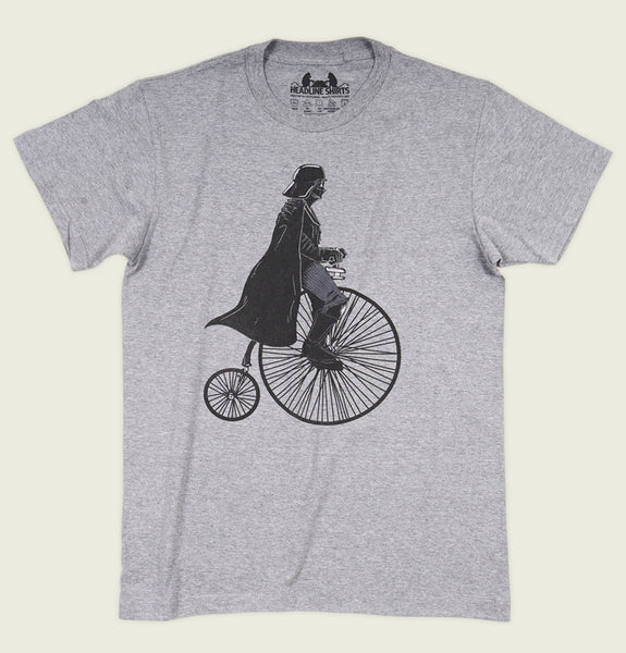 ROLLIN' WITH THE DARK SIDE Unisex t-shirt - Tees.ca