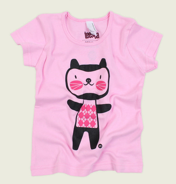 ARI CAT Kid's Tee - Tees.ca