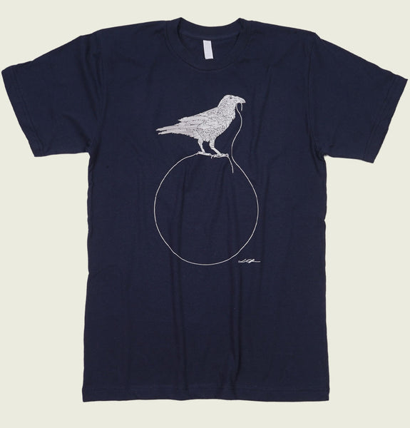 Raven World Unisex T-shirt