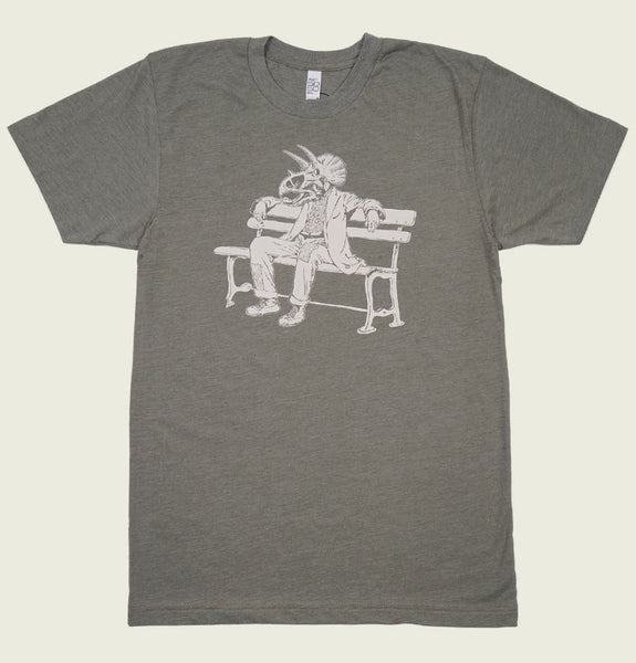 WAITING Unisex T-shirt
