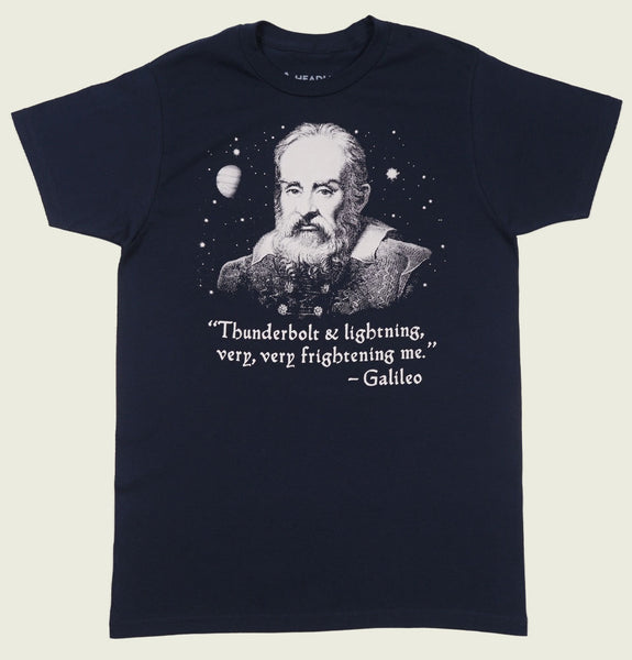 Galileo Unisex T-shirt