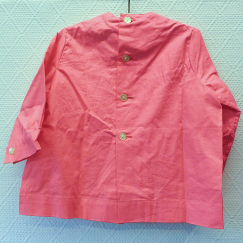Blouse rose - stature 40