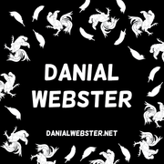 Danial Webster Design