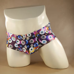 Eyeballs Swim Brief