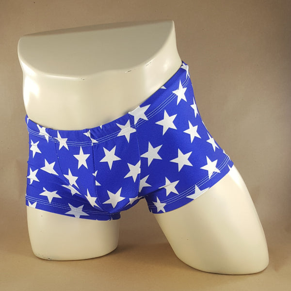 Star Swim Trunk