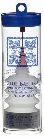 Roxanne's Glue Baste It