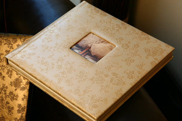 Ambiance 10x10 - Matted Album