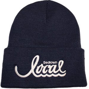Seatown Local Beanie