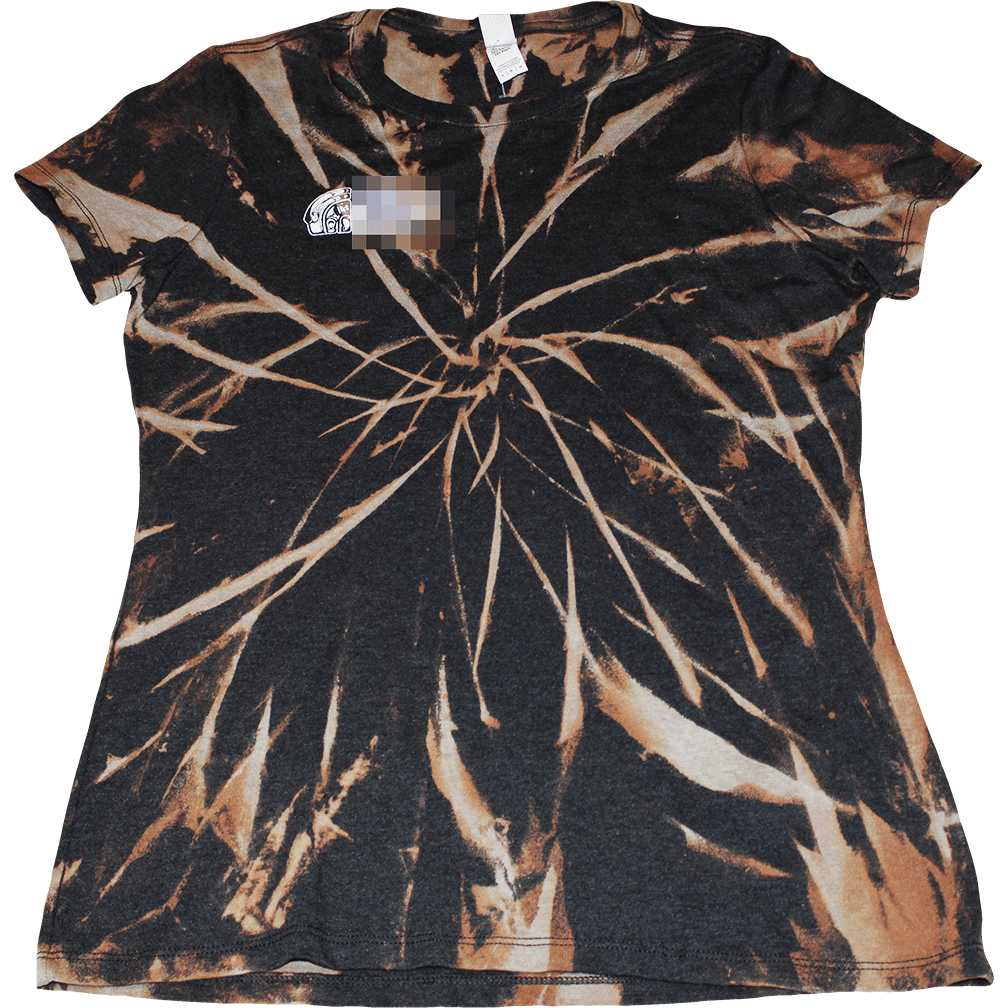 THE NORTH WEST X WOLFDELUX Native Women's Tee - The North West Clothing