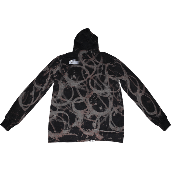 THE NORTH WEST X WOLFDELUX Zip Hoodie - Native - The North West Clothing