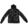 THE NORTH WEST X WOLFDELUX Zip Hoodie - Super - The North West Clothing
