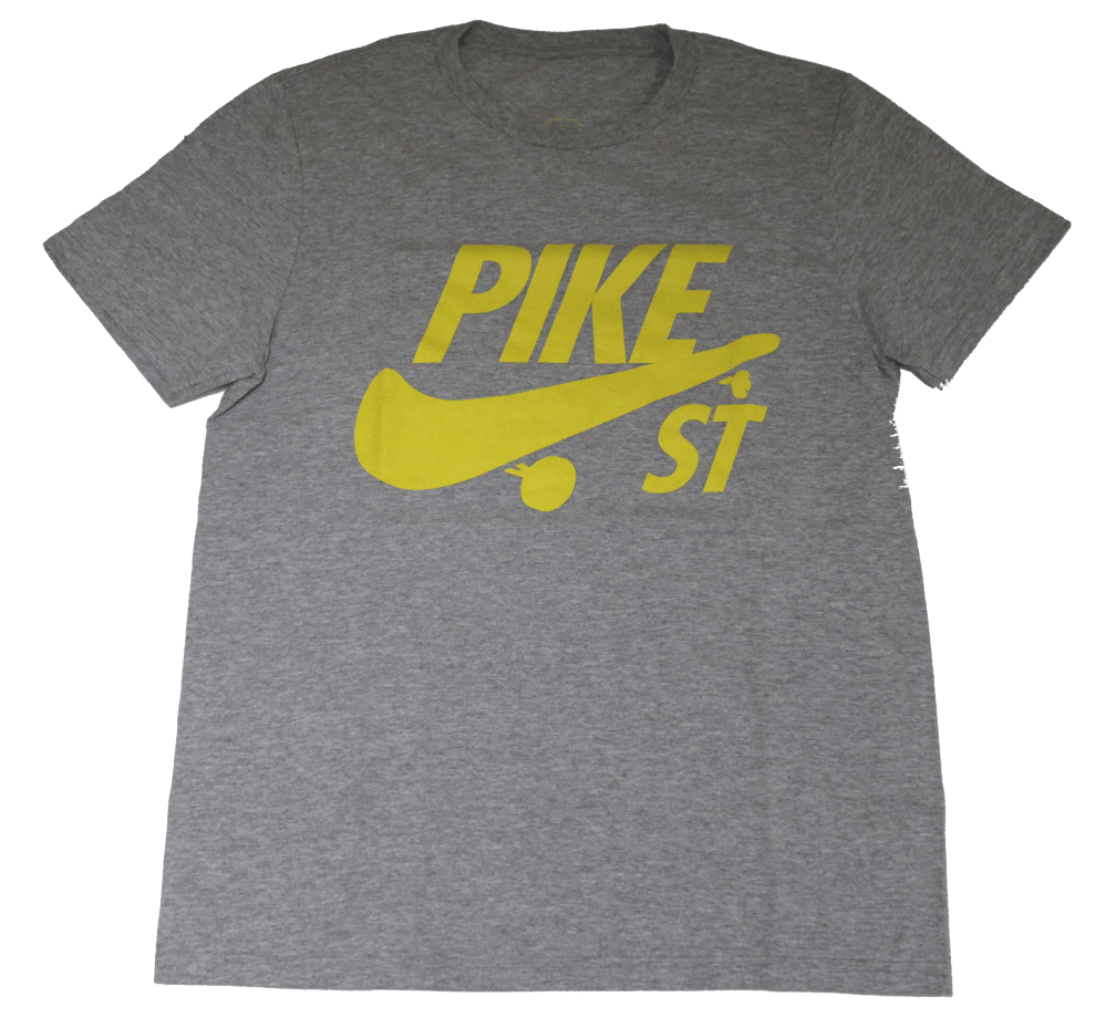 Seattle Pike Street - The North West Clothing
