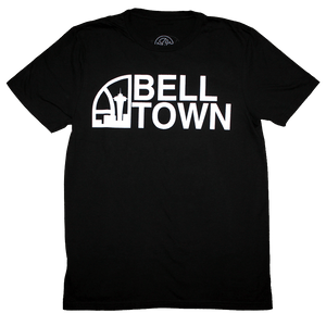 Seattle Super Bell Town T-Shirt (Men's)