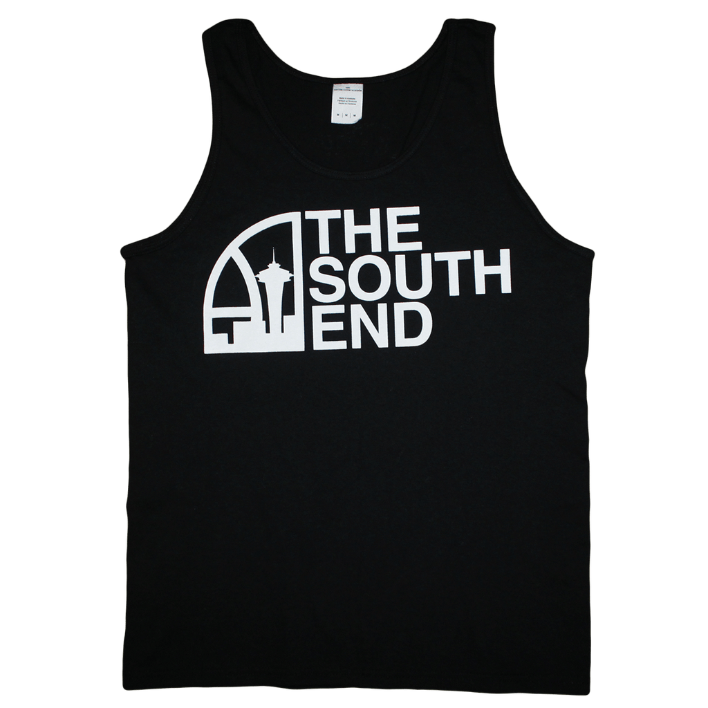 The South End Tank (Unisex) - The North West Clothing