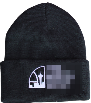 Super The Nxrth Wxst Beanie