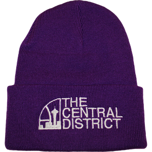 The Central District Beanie
