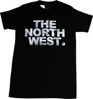 The North West - Mount St. Helens Men's T-Shirt