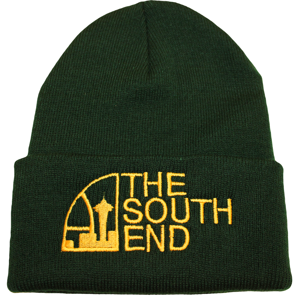 The South End Beanie - The North West Clothing