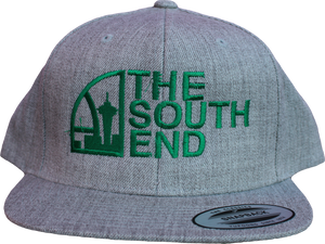 The South End Snapback