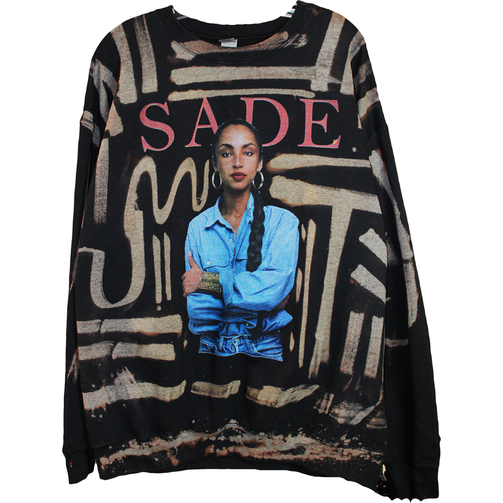 Wolfgang Sade Crewneck sweater - The North West Clothing