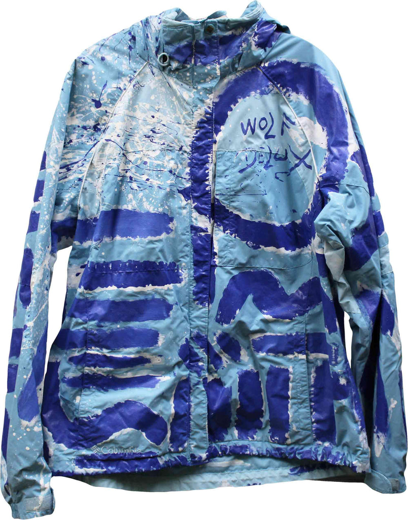 Wolfdelux Woman's Waterproof Raincoat, XL - The North West Clothing
