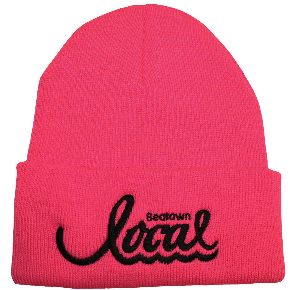 Seatown Local Beanie - The North West Clothing