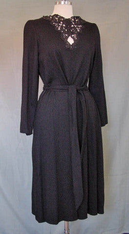 1970s Georgio Sant'Angelo Dress
