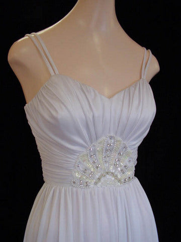 1970s John Charles Gown