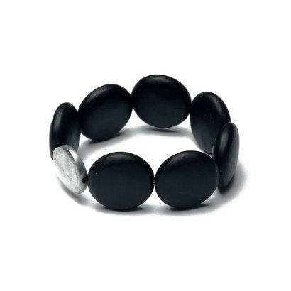'Into the Waves' Bracelet - Polka Luka Resin Jewellery