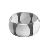 Eero Bangle - Polka Luka Resin Jewellery