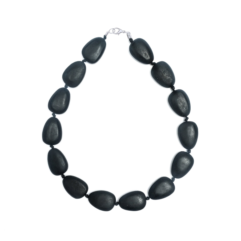 Valencia Necklace - Polka Luka Resin Jewellery